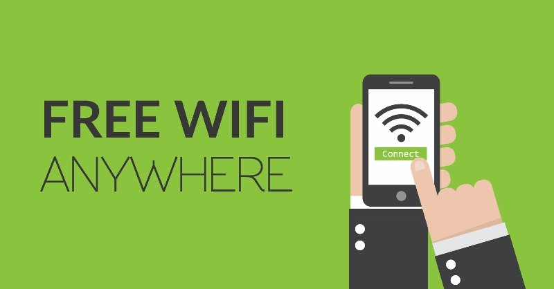 هنگام استفاده از وای فای عمومی، این 7 نکته امنیتی را رعایت کنید