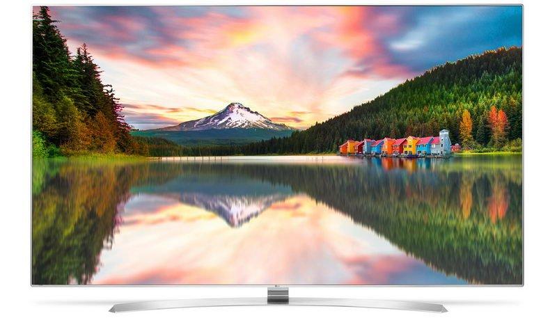 برای تماشای اولین تلویزیون 8K الجی آماده باشید