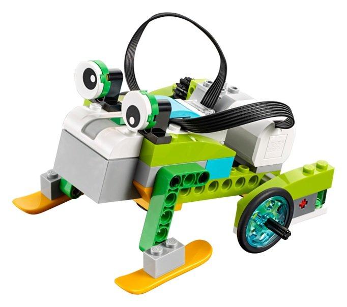 CES 2016: آموزش روباتسازی با کیت جدید شرکت لِگو