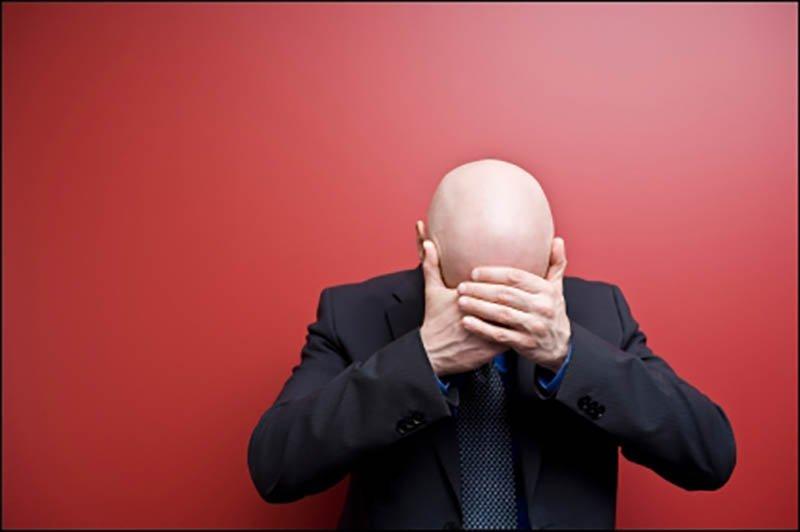 ۶ ترس بزرگی که مانع راهاندازی کسبوکار جدیدی میشوند