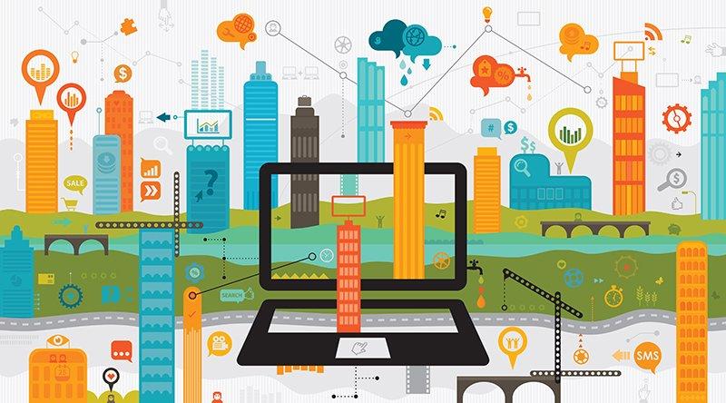 دنیای فناوری در تبوتاب هوشمندیسازی شهرها