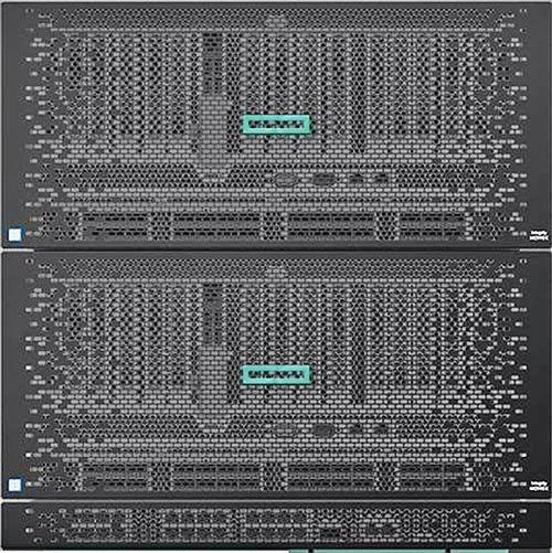 سرورهای تحلیل اطلاعات و محاسبات بیدرنگ