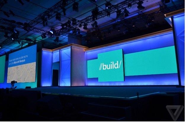 در کنفراس بیلد امسال مایکروسافت چه گذشت؟