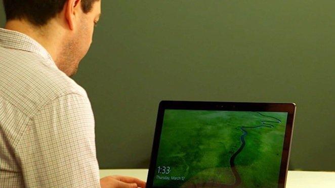 قابلیت جدید ویندوز هلو: ورود به سایتها و نرمافزارها با چهره کاربری
