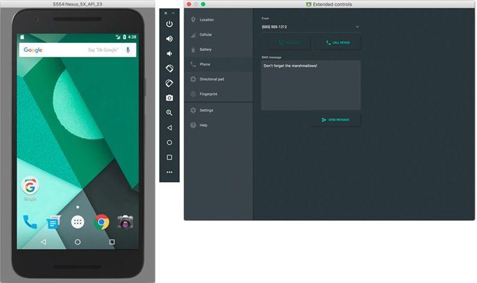 ساخت سادهتر اپلیکیشن با Android Studio 2.0 + لینک دانلود