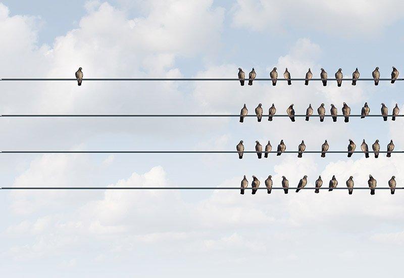 با این ده نشانه به طور حتم یک رهبر کسب وکار هستید