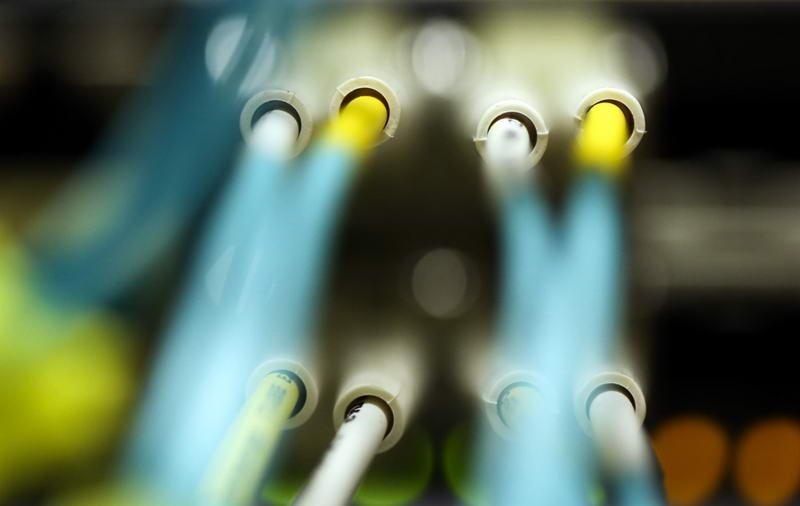 شکل جدیدی از نور که میتواند امنیت فیبرهای نوری را افزایش دهد