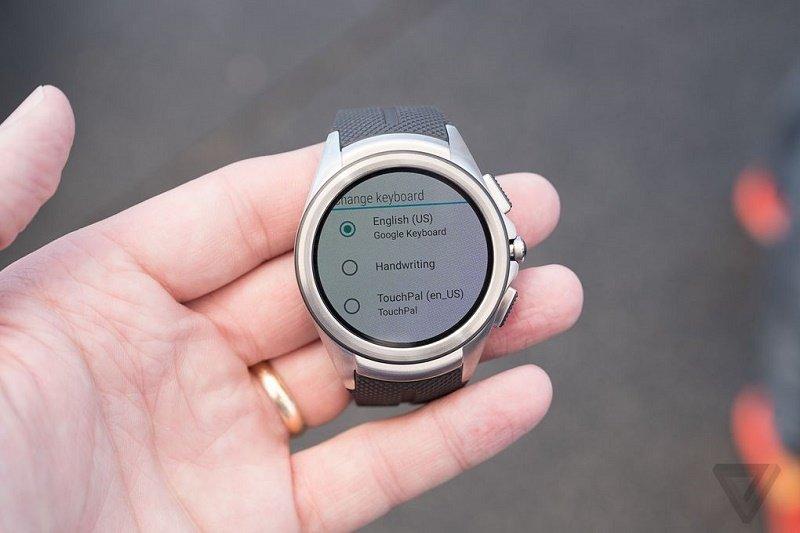گالری عکس: نگاهی به ویژگیهای Android Wear 2.0
