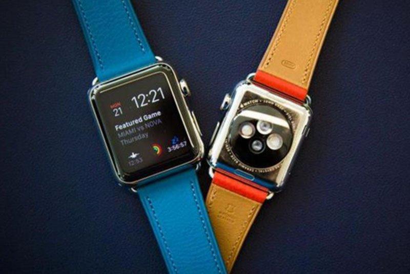 watchOS 3 اپل معرفی شد: بهروزرسانی رابط کاربری در کنار سرعت بیشتر و تشخیص دستخط