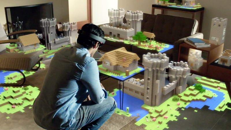 آینده بازیهای ویدیویی در دستان کدام فناوری و شرکت است؟