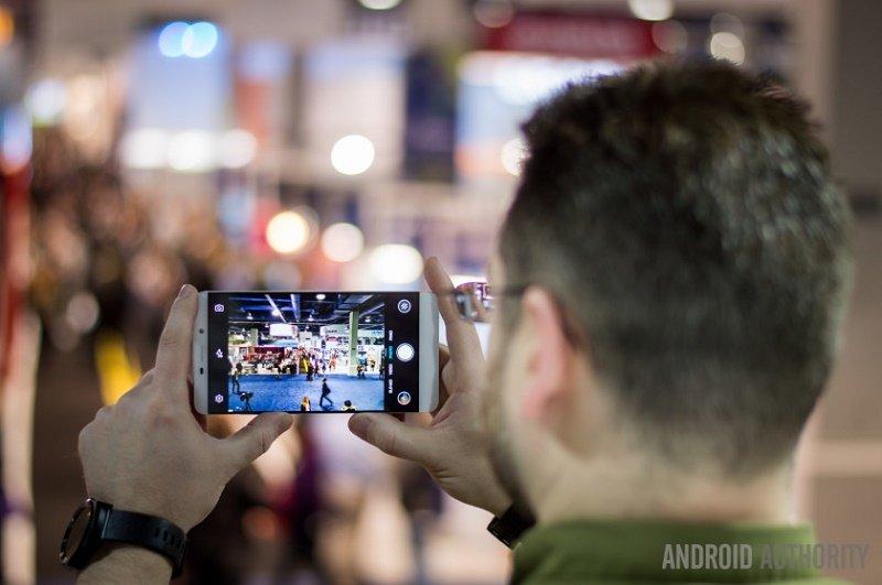 چگونه با اسمارتفون آندرویدی بهترین عکسها را بگیریم!