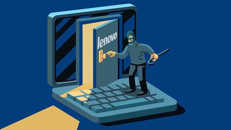 آسیبپذیری خطرناک دیگری در کامپیوترهای لنوو کشف شد
