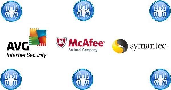 کشف حفرههای امنیتی خطرناک در آنتیویروسهای معروف
