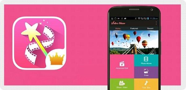 دانلود کنید: اپلیکیشن حرفهای ویرایش فیلم روی موبایل