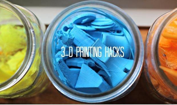 هکرها ممکن است به چاپگرهای سه بعدی حمله کنند