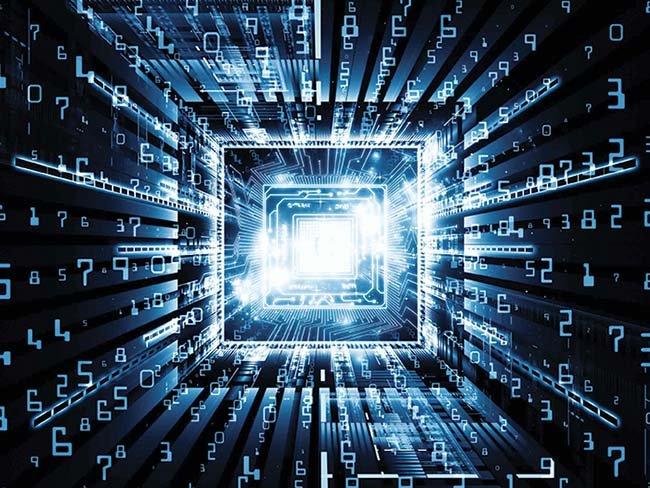 حملات فیزیکی برای استخراج کلیدهای رمزنگاری