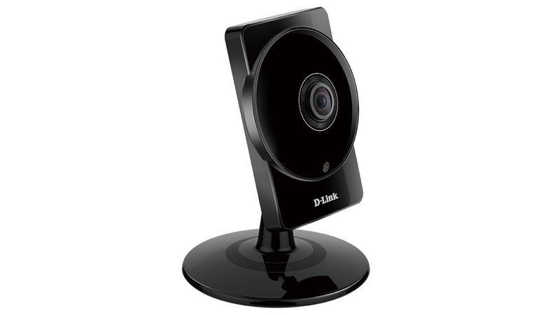 مراقبت از تمام خانه را به این دوربین پانارومیک ۱۸۰ درجهای بسپارید!