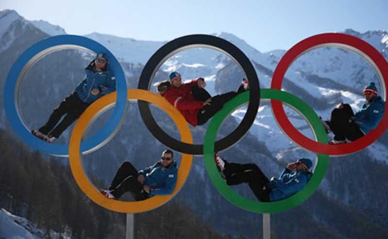 از بازیهای المپیک باید چه درسهای موفقیتی بیاموزیم؟