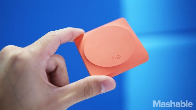 با یک دکمه تمام خانه هوشمند را کنترل کنید!