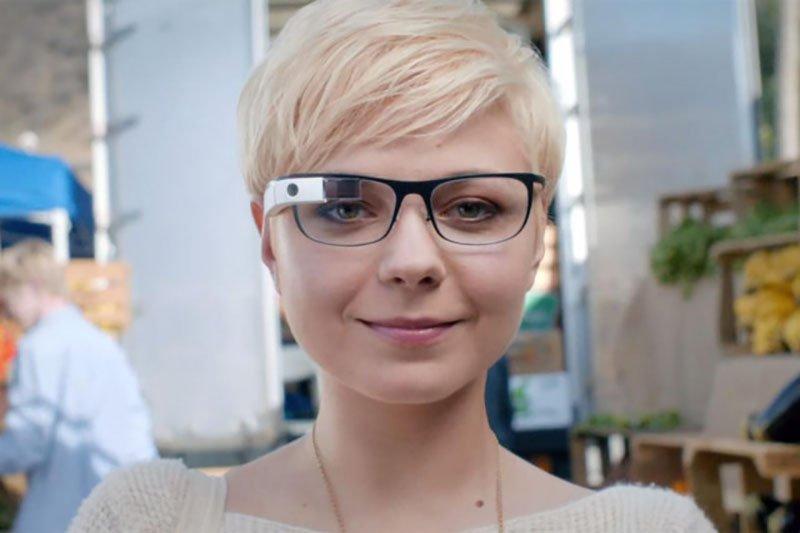 شاید عینک بعدی گوگل با باتری AA عرضه شود