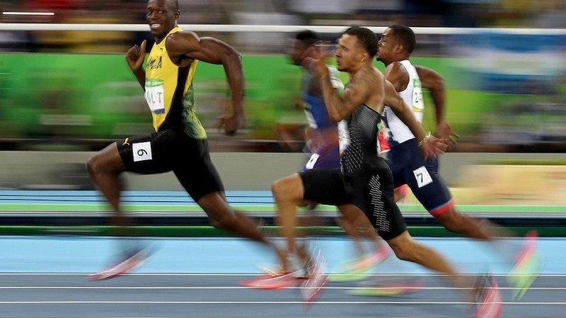 چگونه بهترین عکس المپیک ریو ۲۰۱۶ ثبت شد!