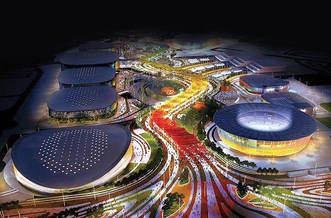فناوریهای نوآور بازیهای المپیک ریو ۲۰۱۶