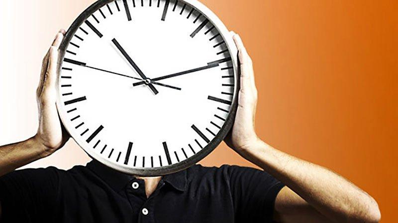 ۸ ترفند عجیب اما موثر برای صرفهجویی در زمان