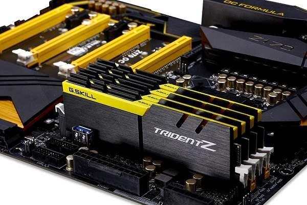جیاسکیل حافظه 128 گیگابایتی با فرکانس 3333 مگاهرتز ساخت!