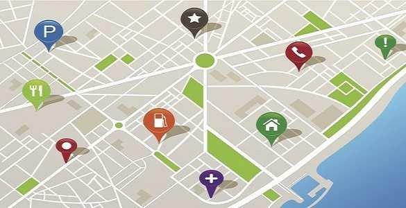 نسخه تجاری «نقشه بومی ایران» بهتر از «گوگلمپ» است