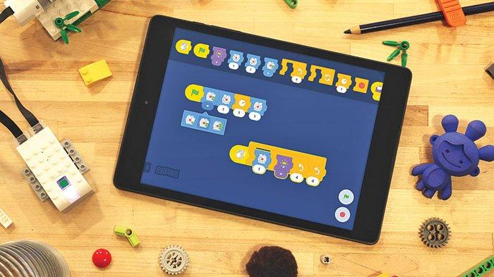 با اسکراچ بزرگترین پلتفرم رایگان برنامهنویسی کودکان آشنا شوید!