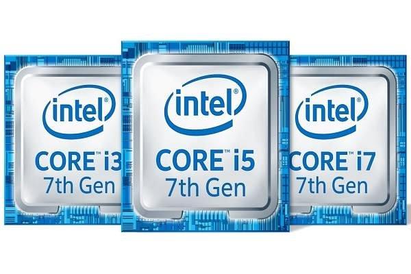 اینتل پردازندههای نسل هفتم با معماری «کیبیلک» را معرفی کرد!