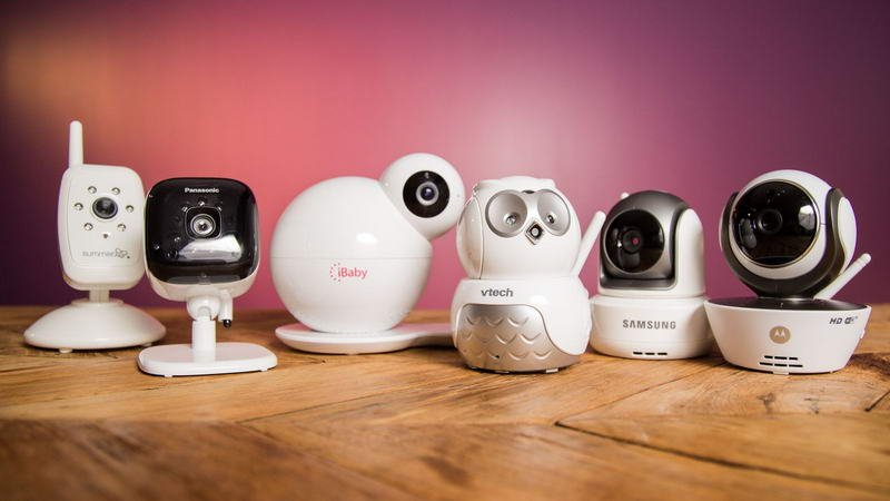 چگونه یک دوربین مراقبت از کودک مناسب انتخاب کنیم؟