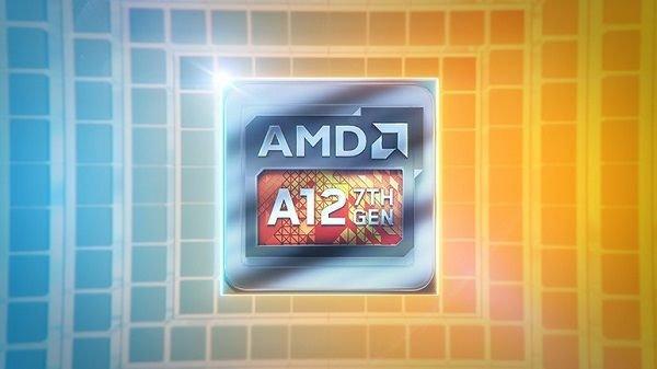 ایامدی APUهای بریستولریج را برای سوکت AM4 معرفی کرد