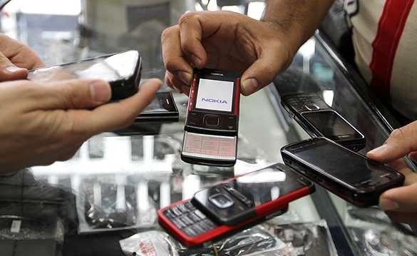 طرح مبارزه با عرضه گوشی قاچاق از اول مهرماه اجرا میشود