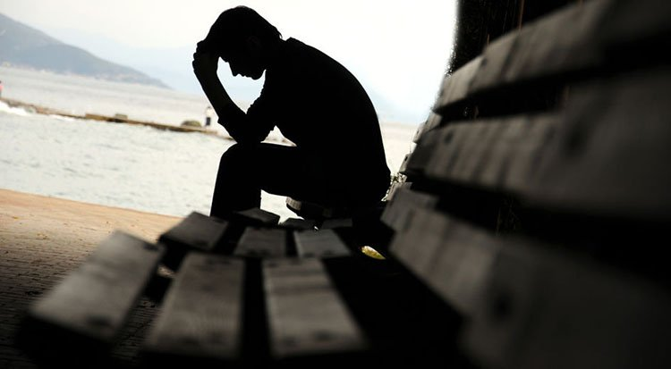 افسردگی کاربران شبکههای اجتماعی