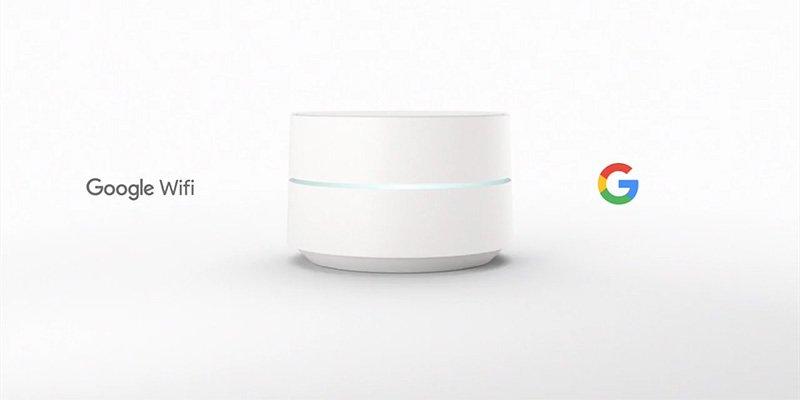 تماشا کنید: ویدیوهای رسمی معرفی روتر گوگل وایفای