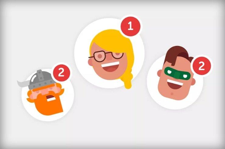 چتروباتهای Duolingo یادگیری زبان را سادهتر میکنند