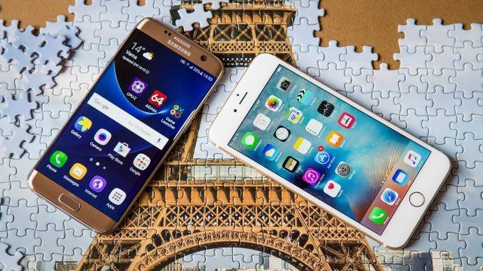 با بهترین گوشیهای هوشمند سال ۲۰۱۶ آشنا شوید