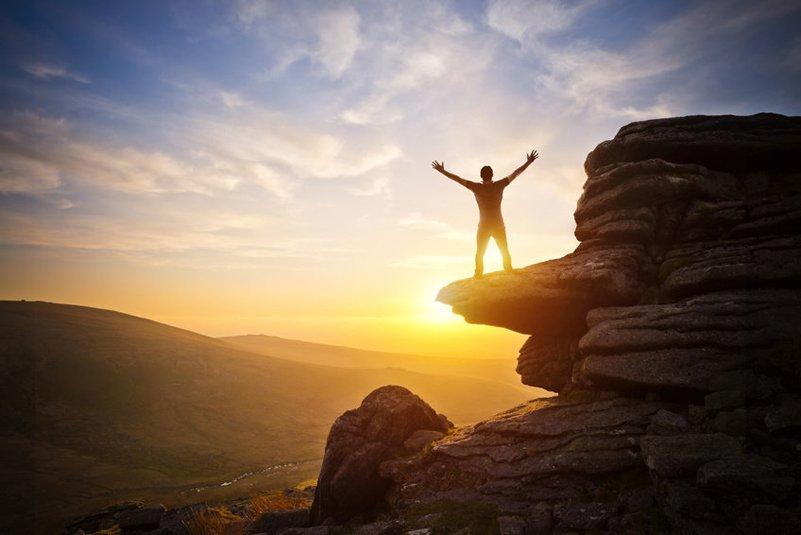 ۷ ترفند زندگیهای شاد و موفق