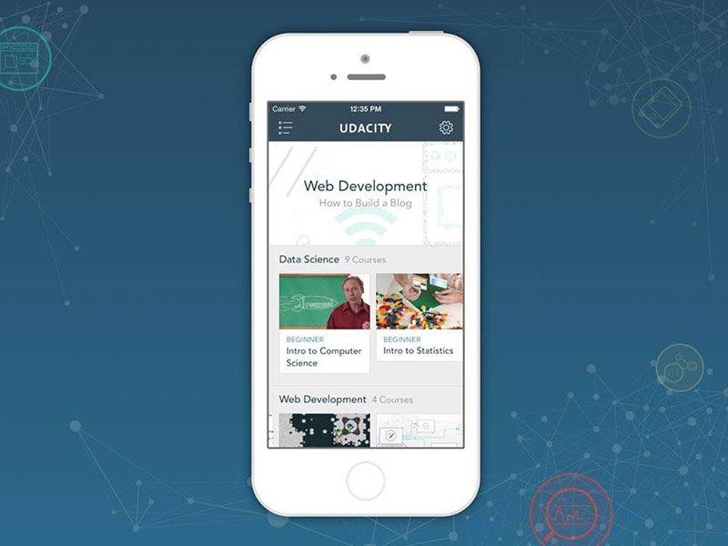 دانلود کنید: اپلیکیشنی برای آموزش ساده برنامهنویسی