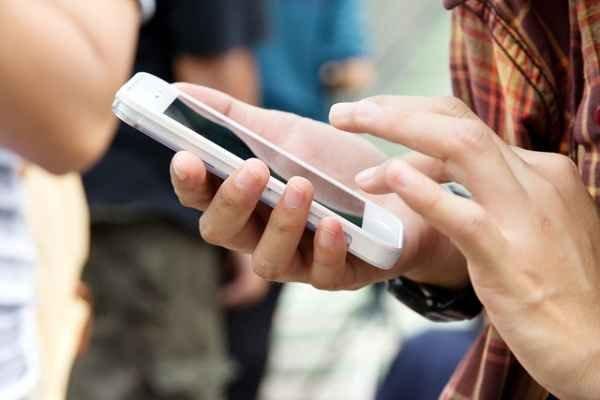 ۲۲ میلیون ایرانی فاقد تلفن همراه هستند