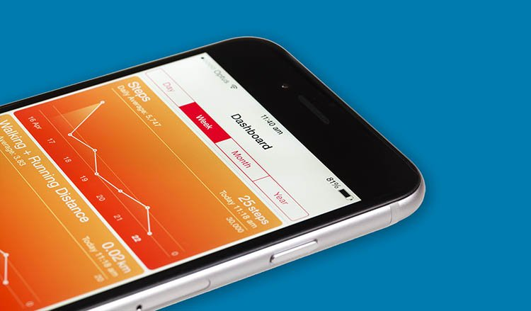 چرا حرکت اپل به سمت حوزه سلامت هیجانانگیز است؟