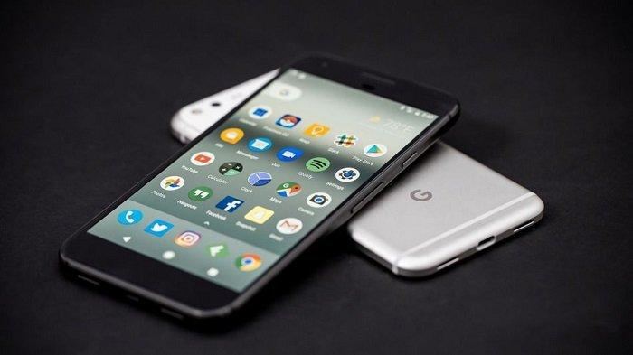 امنیت اندروید خام | شبکهاندروید خام گوشی گوگل پیکسل در 60 ثانیه هک میشود!
