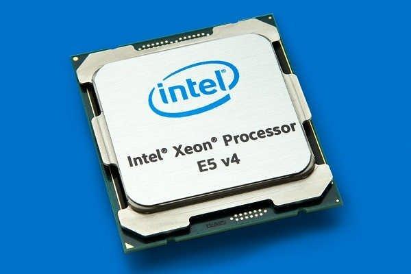 اینتل پردازنده زئون E5-2699A با 22 هسته را معرفی کرد