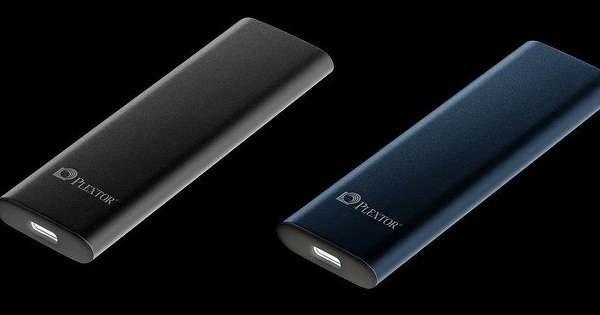بهزودی پلکستور SSD مدل EX1 سبک و سریع را معرفی میکند