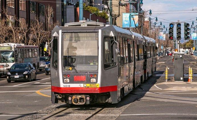 سیستم حملونقل شهر سانفرانسیسکو هک شد!