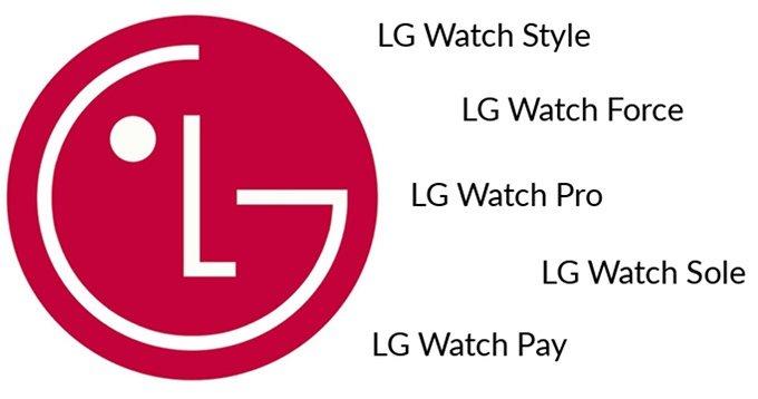 الجی از 4 ساعت هوشمند و سرویس LG Watch Pay رونمایی میکند!