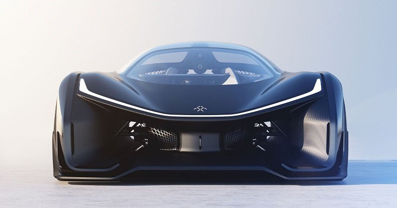 ۲۵ خودروی الکتریکی مفهومی سال ۲۰۱۶ + عکس