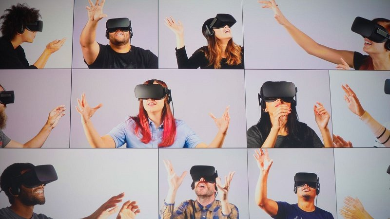 راهاندازی «اتحادیه جهانی VR» توسط غولهای فناوری دنیا