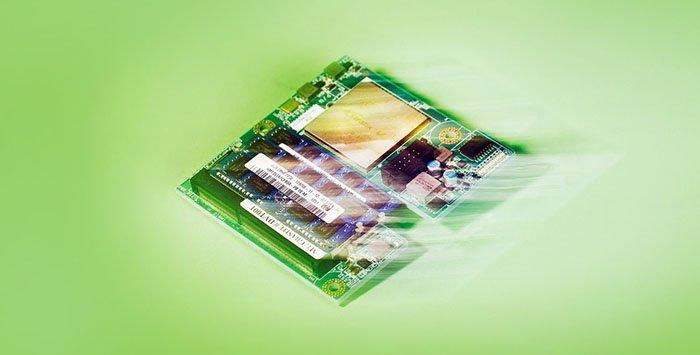 آینده دنیای فناوری در دستان مدارهای مجتمع دیجیتال برنامهپذیر مایکروسافت
